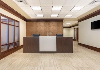 Regus - Tennessee, Memphis - Triad Centre I (Office Suites Plus) image 2