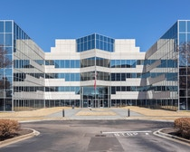 Regus - Tennessee, Memphis - Triad Centre I (Office Suites Plus) profile image