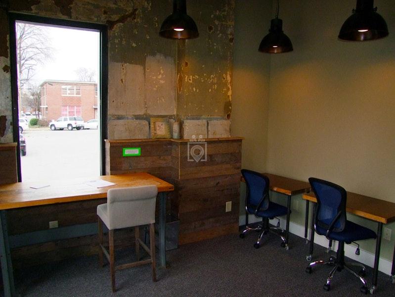 Cultivate Coworking, Murfreesboro