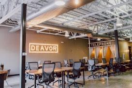 Deavor, Nashville