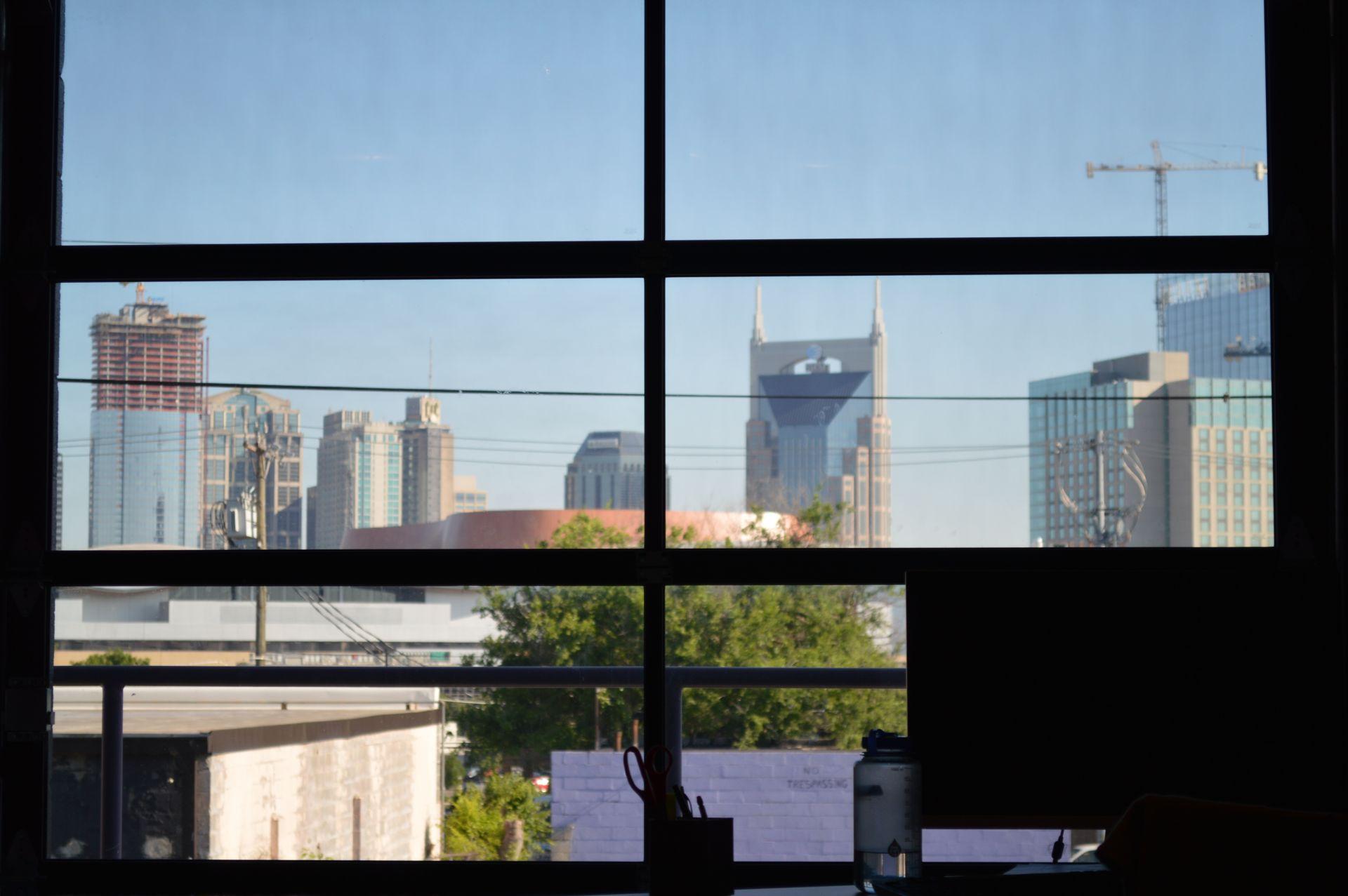 InDo Nashville, Nashville