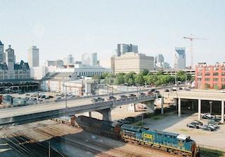 Industrious Nashville Gulch image 2