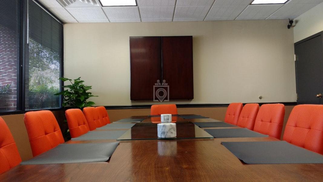 Perimeter Park Executive Center, Nashville