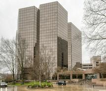 Regus - Tennessee, Nashville - American Center profile image