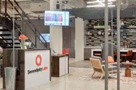 Serendipity Labs Nashville, Nashville