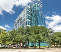 Regus - Texas, Addison - Millennium Center profile image
