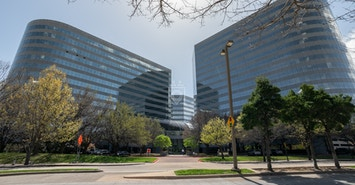 Spaces - Texas, Addison - The Colonnade profile image