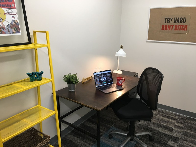 Union Worx Coworking, Arlington