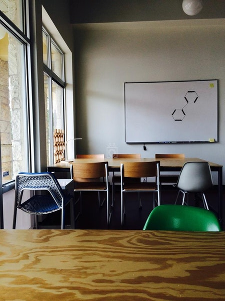 Atmosphere Coworking, Austin