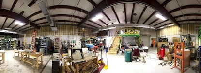 ATX Hackerspace