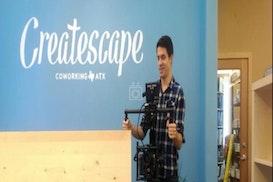 Createscape, Austin