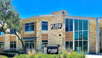 FUSE Workspace-Bee Cave image 1