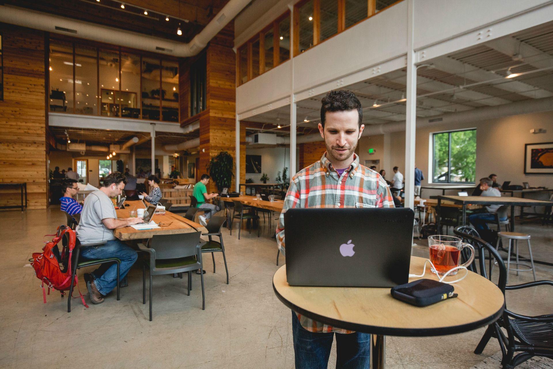 Impact Hub Austin (N. Lamar), Austin