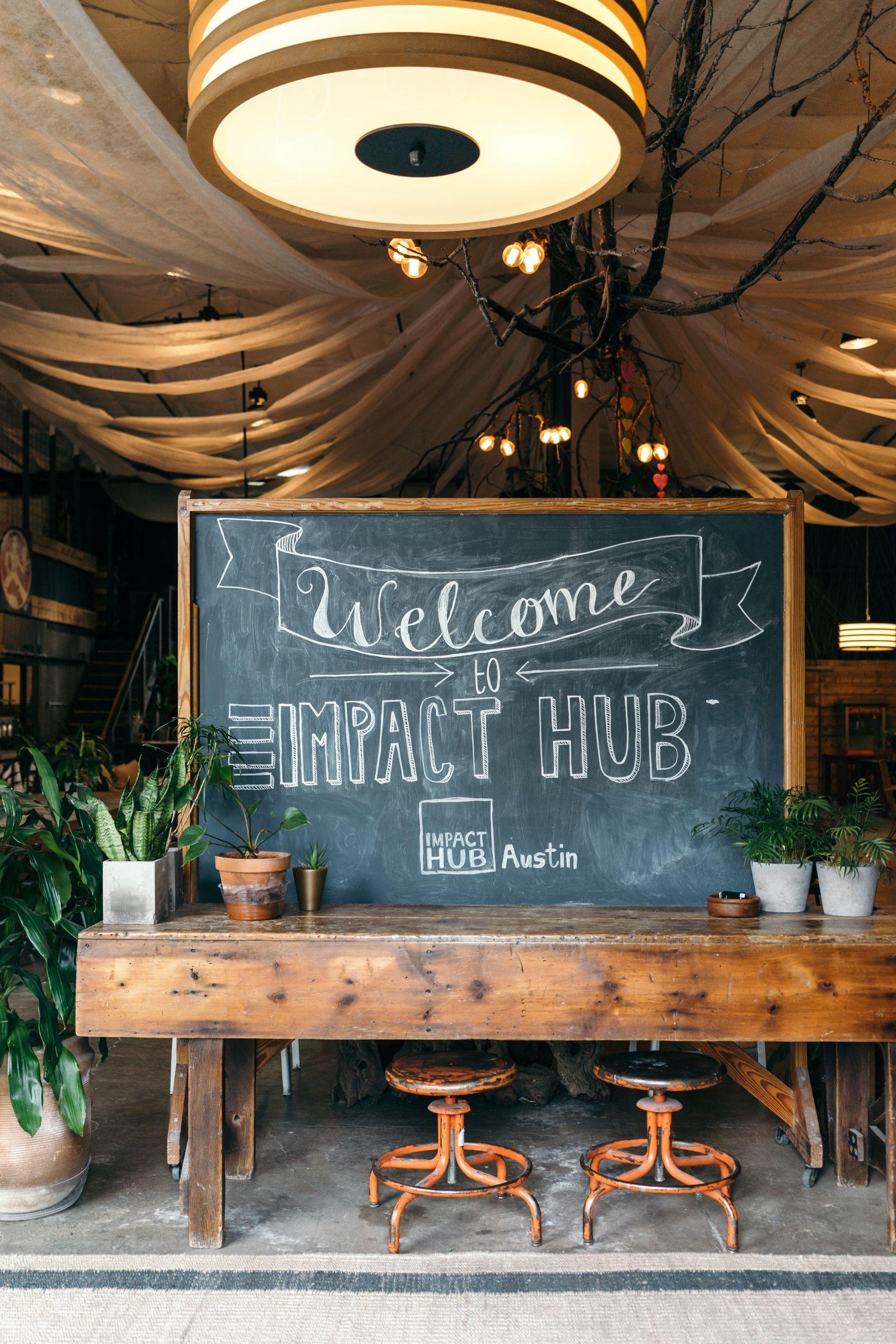 Impact Hub Austin, Austin