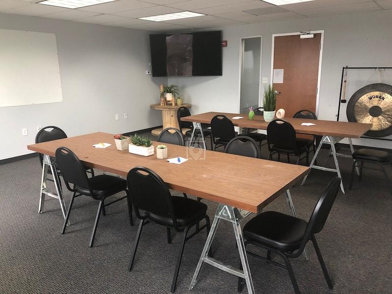 Inventive Studios, Austin