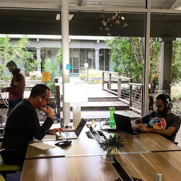 Link Coworking, Austin