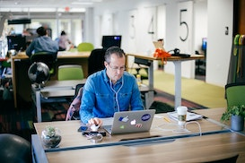 Link Coworking, Austin