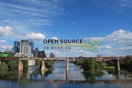 Open Source Coworking, Austin