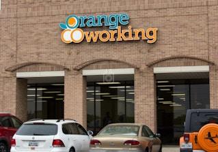 Orange Coworking image 2