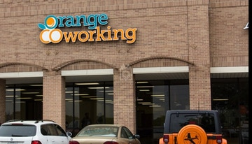Orange Coworking image 1