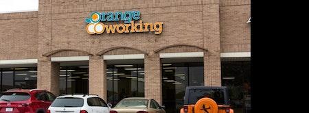 Orange Coworking