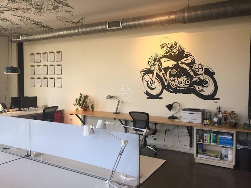 Perch Coworking, Austin