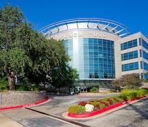 Regus - Texas, Austin - North MoPac profile image