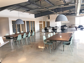 Relay Coworking, Austin