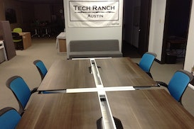 Tech Ranch, Austin