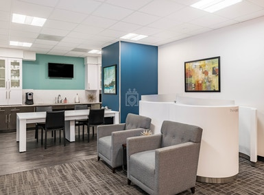 Regus - Texas, Bellaire - Houston - Bellaire Blvd. image 5