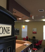 Coworking space on East Whitestone Boulevard profile image