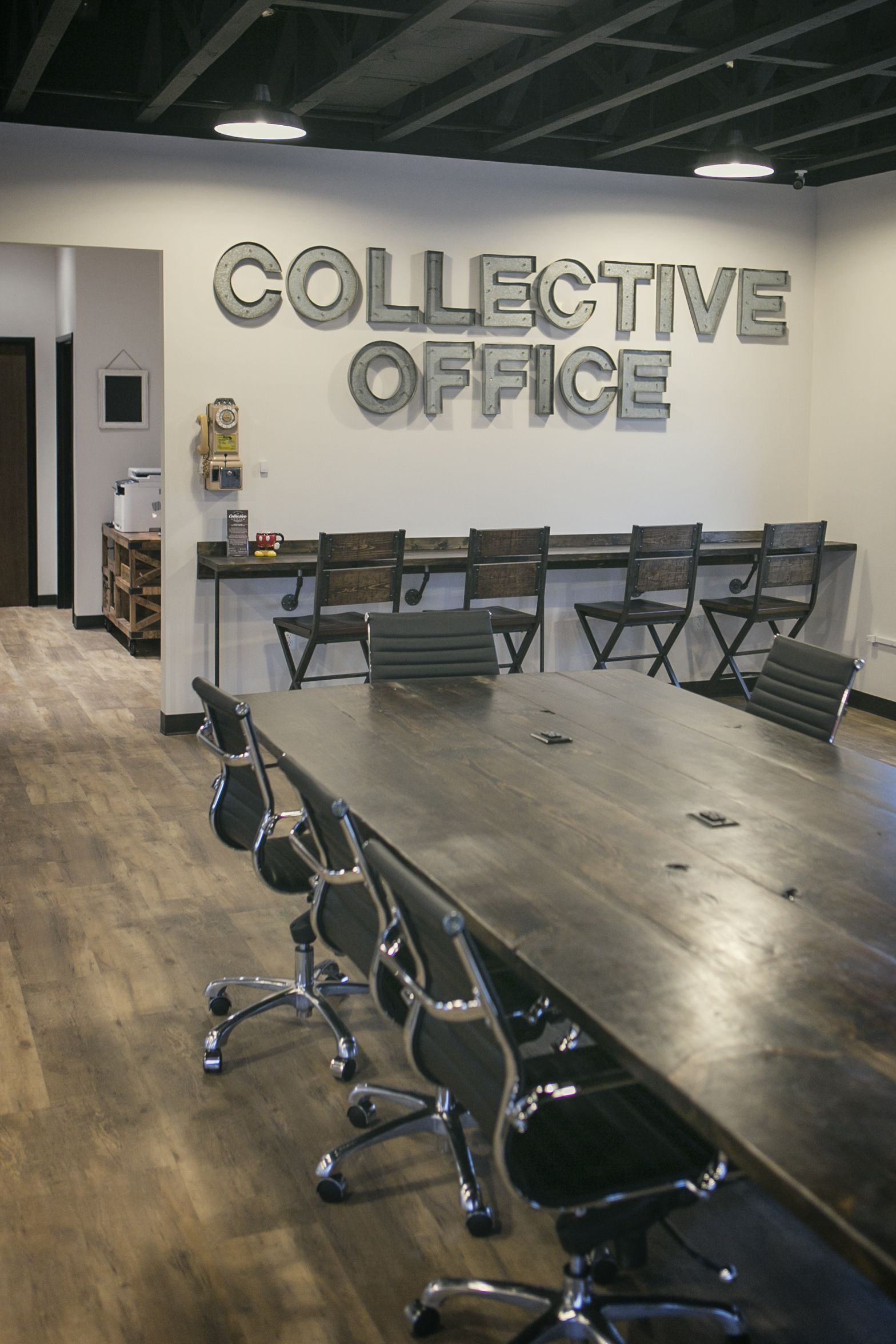 Collective Office, Coppell