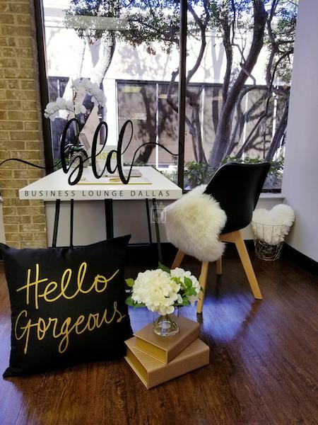Business Lounge Dallas, Dallas