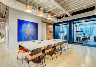 CENTRL Office Downtown Dallas image 2
