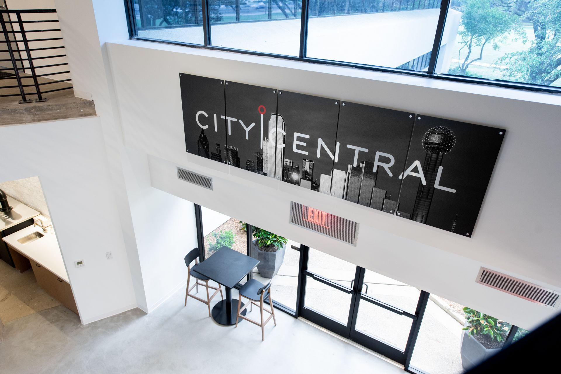 CityCentral, Dallas