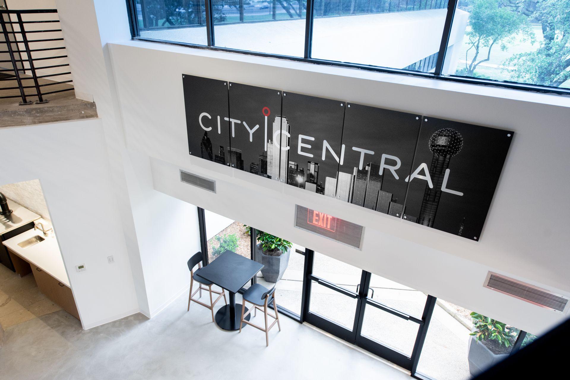 CityCentral Dallas, Dallas