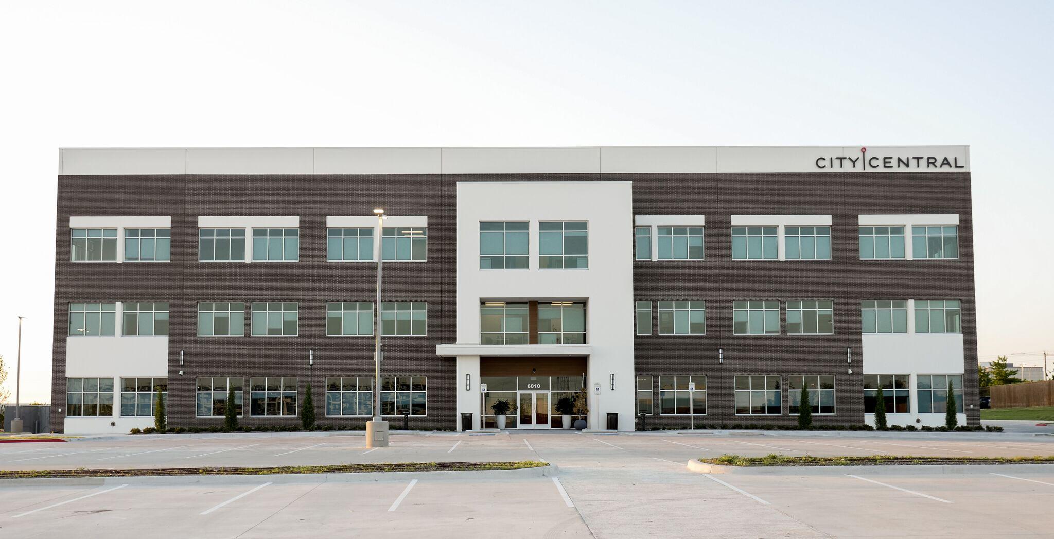 CityCentral Plano Legacy, Dallas