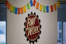 Fort Work, Dallas
