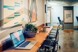 Frontier Coworking, Richardson