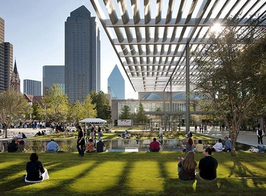Industrious Dallas image 4