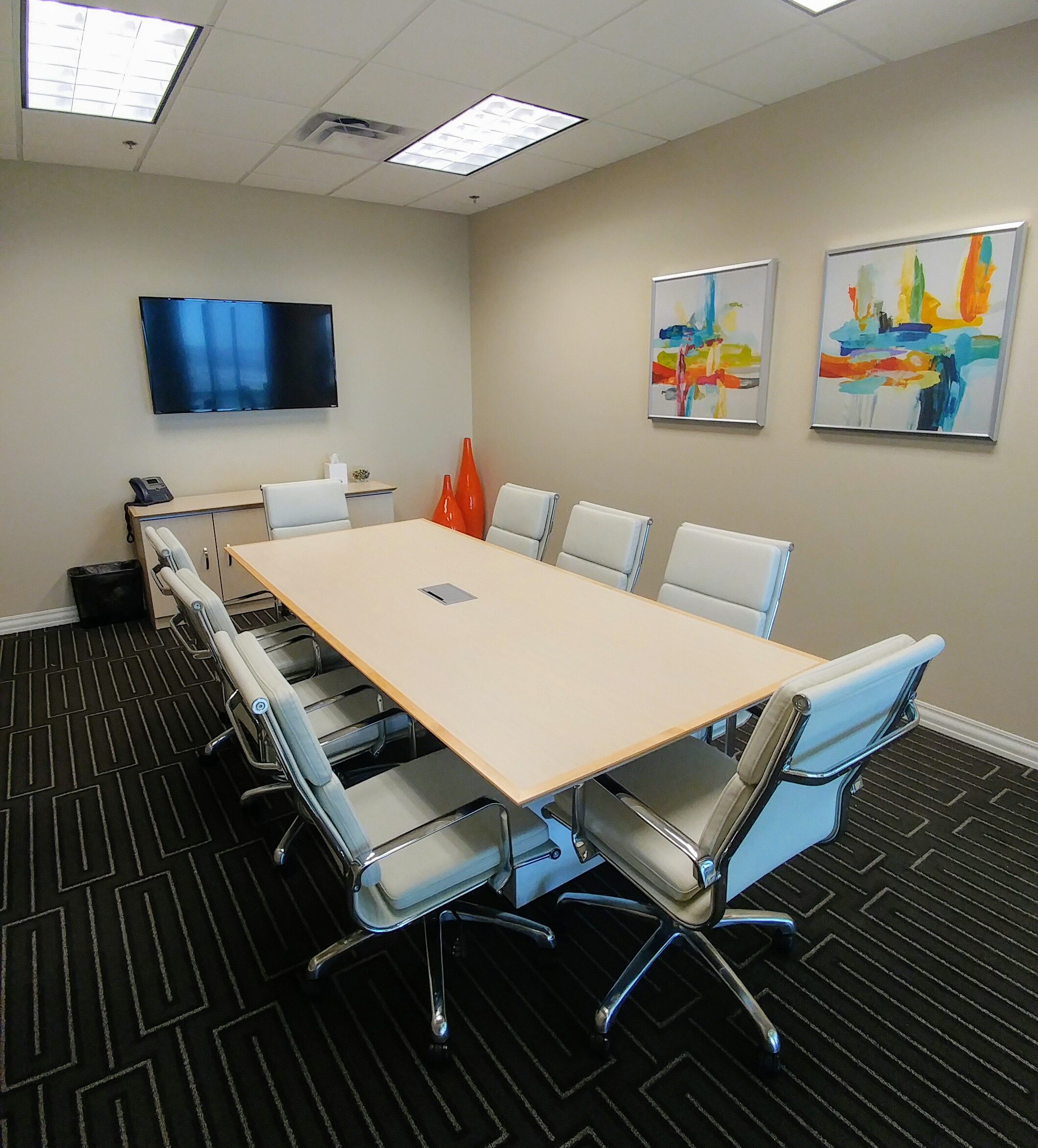 Premier - One Allen Center, Dallas