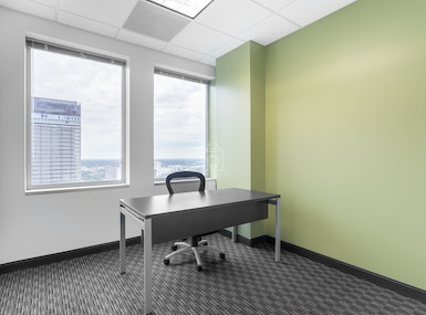 Regus - Texas, Dallas - Downtown Republic Center image 3