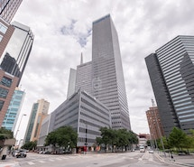 Regus - Texas, Dallas - Downtown Republic Center profile image