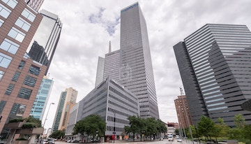 Regus - Texas, Dallas - Downtown Republic Center image 1