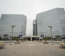 Regus - Texas, Dallas - III Lincoln Centre profile image