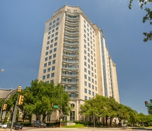 Regus - Texas, Dallas - The Crescent profile image
