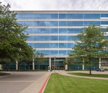 Regus - Texas, Dallas - Tollway Plaza profile image