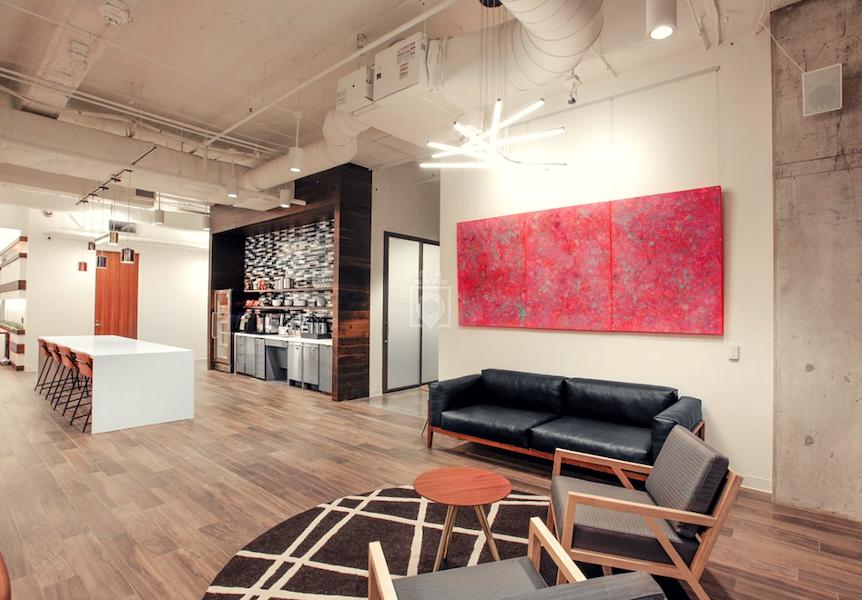 Serendipity Labs Dallas – Uptown Arts, Dallas