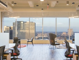 Serendipity Labs Dallas – Uptown Arts, Serendipity Labs