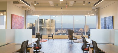 Serendipity Labs Dallas – Uptown Arts